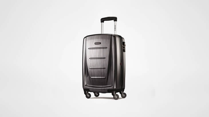 Samsonite Winfield 2 Fashion Carry-On Spinner