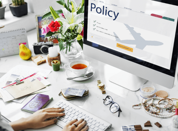 Company Travel Policy: Learn How to Write it