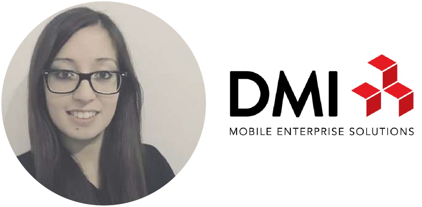 Real Heroes of Business: featuring Lisi Luperi - Office Manager at DMI
