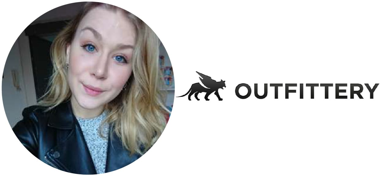 Lisa Sandau - Office Manager at Outfittery