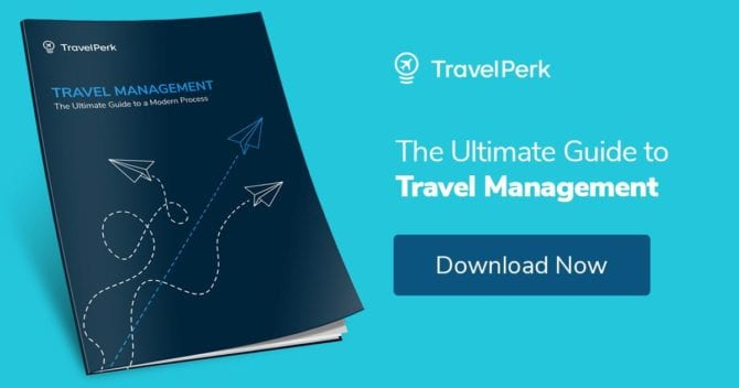 Download the ultimate guide to travel management