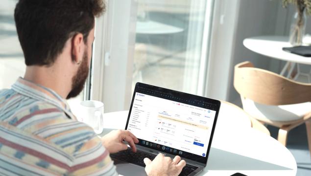 4 beneficios de la gestión de viajes con herramientas digitales
