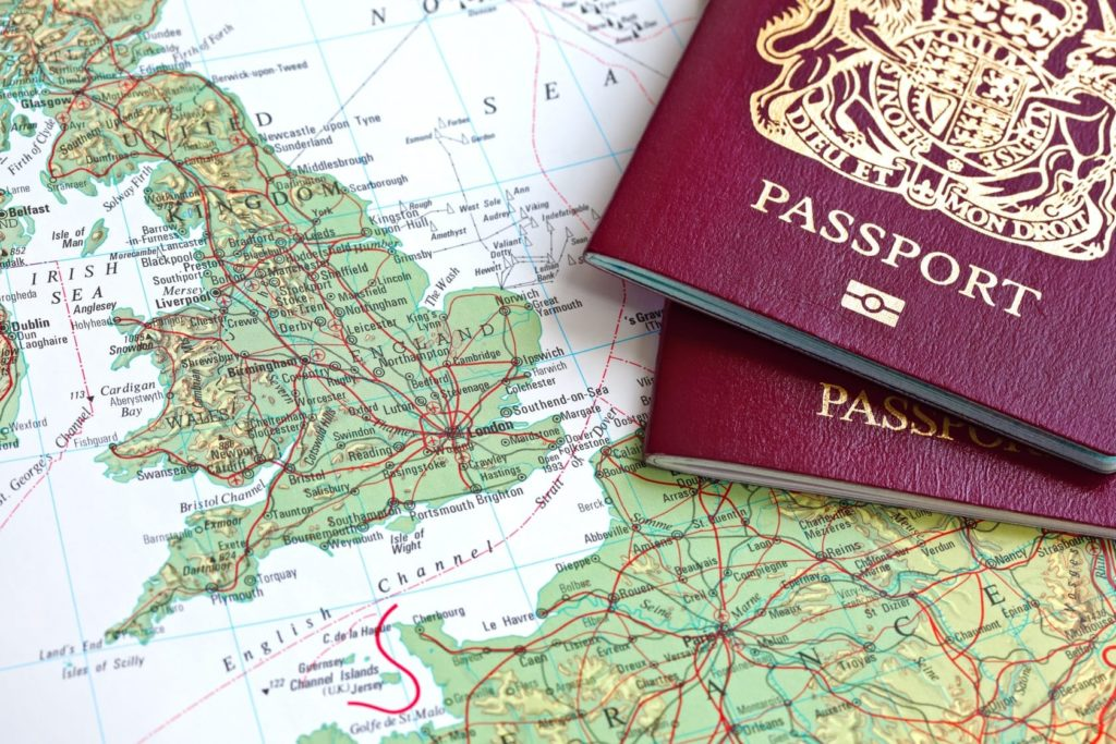 In the Age of Brexit: 4 Key Concerns for Business Travelers