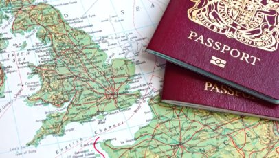 Image for post In the age of Brexit: 4 key concerns for business travelers
