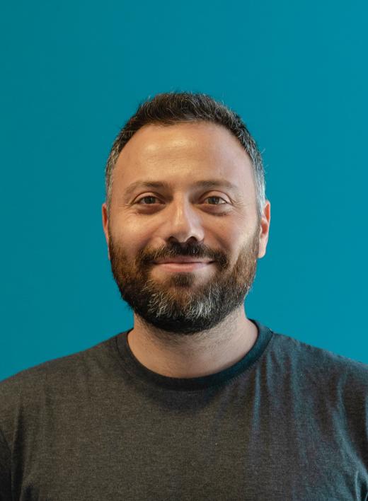 TravelPerk CEO