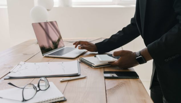 The role of a COO: key duties and responsibilities