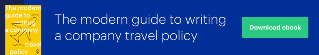 ebook download how to write travel policy