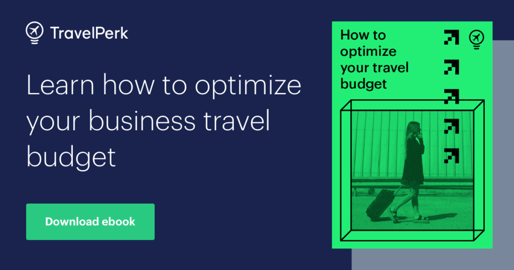 download ebook how to optimize travel budget