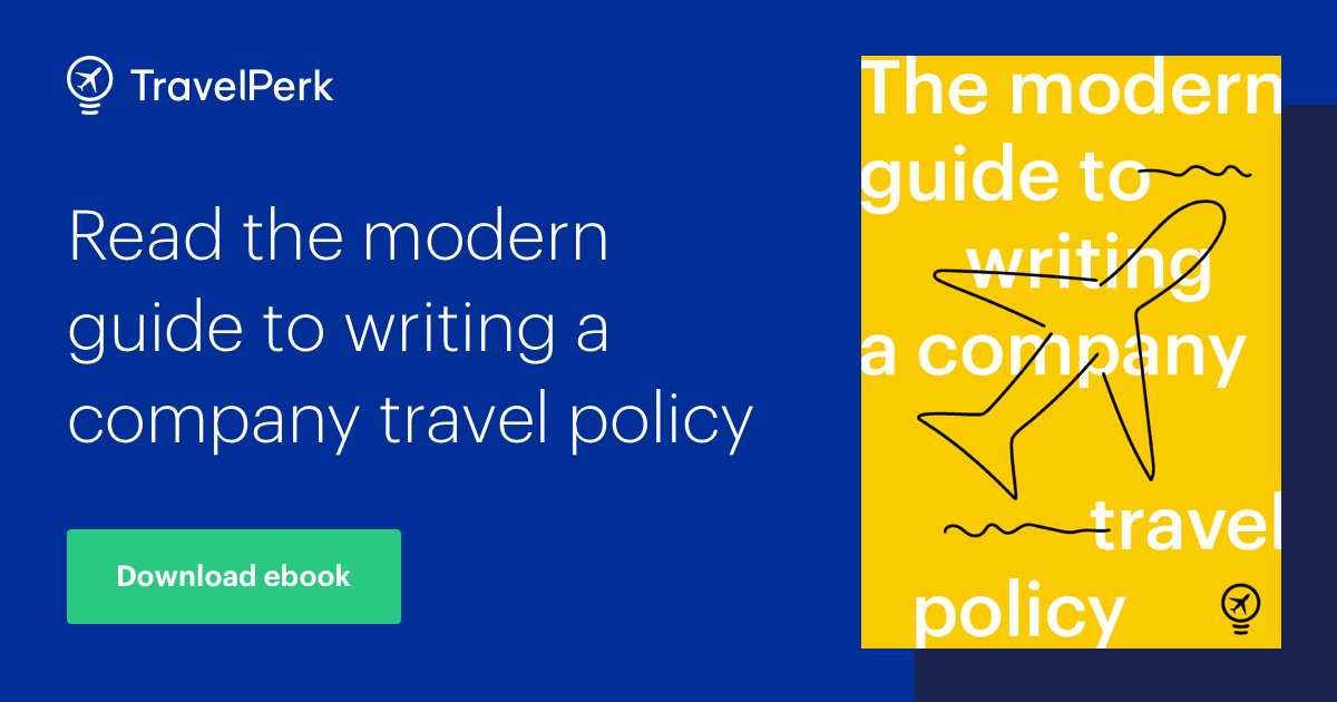 ebook download on writing a travel policy