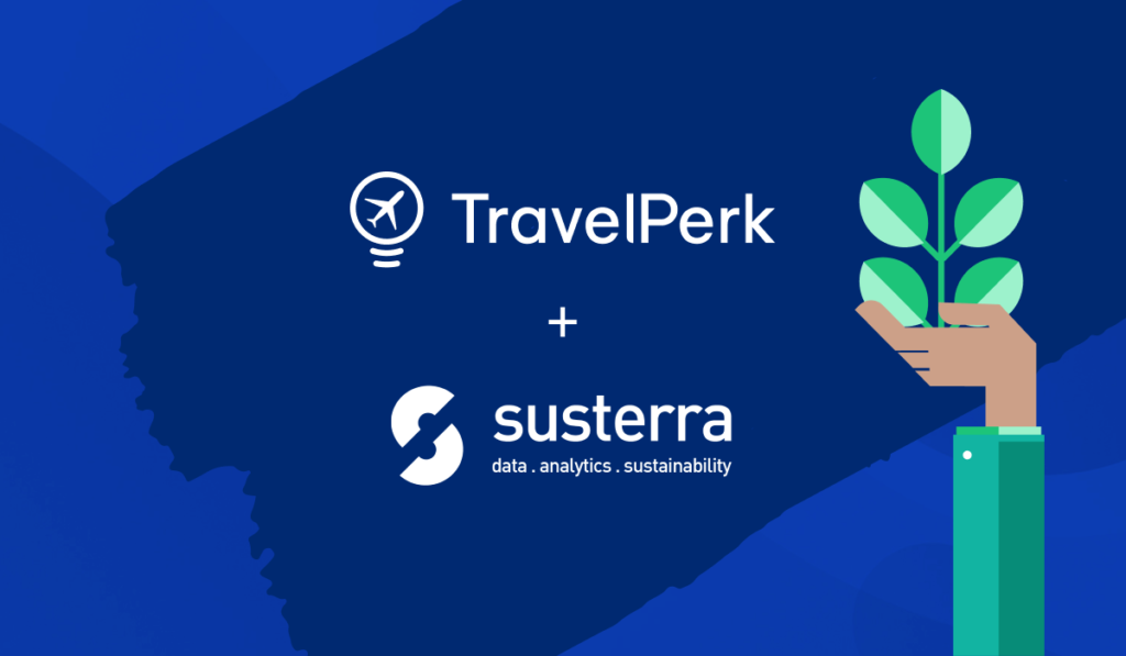 TravelPerk doubles down on sustainable business travel, acquiring startup Susterra.