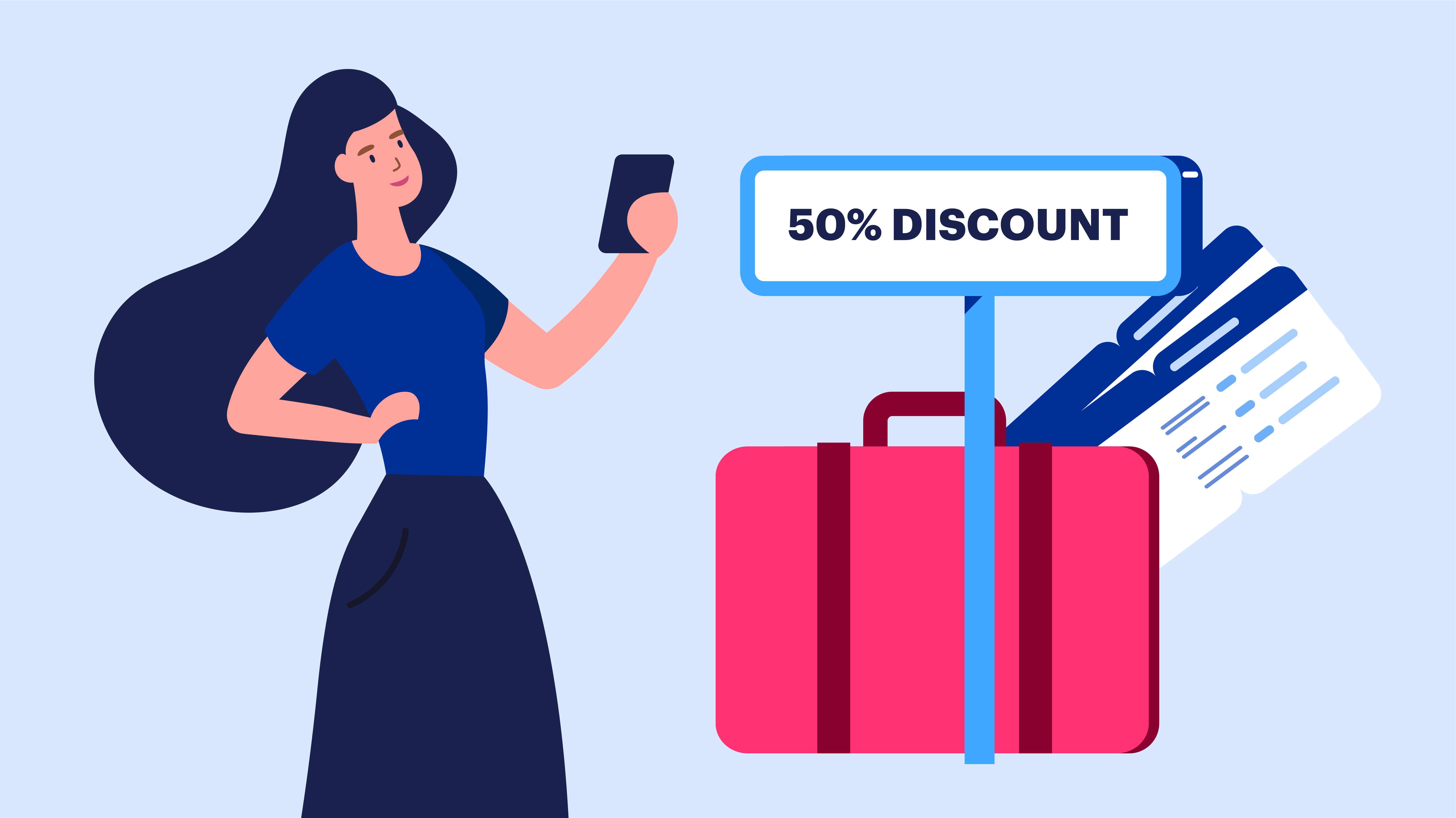 The guide to corporate travel discounts