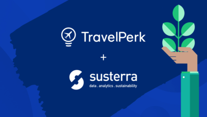 TravelPerk acquires Susterra to usher in the era of sustainable business travel