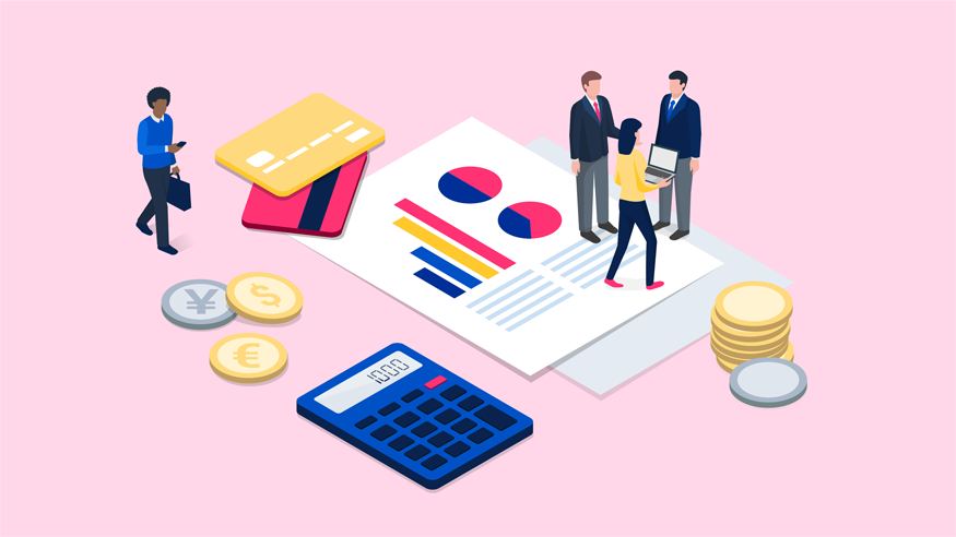 The modern guide to finance management