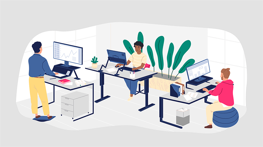 The complete guide to office management