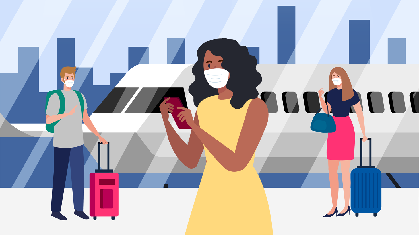 Corporate travel safety: 2020 guide | TravelPerk