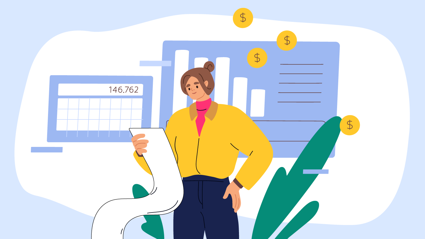 2021 guide to travel and expense management