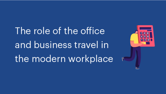 Back to business: from offices to business travel, how does the US feel about returning to work?