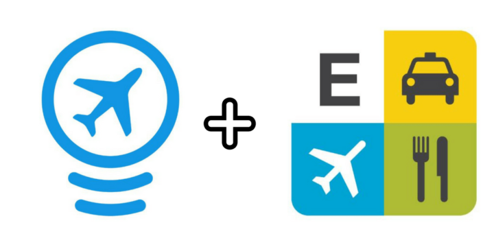 Image for TravelPerk + Expensify: free travel booking meets expense reports