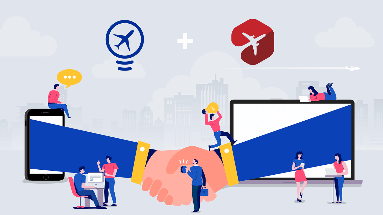 Building the Best Business Travel Solution Yet