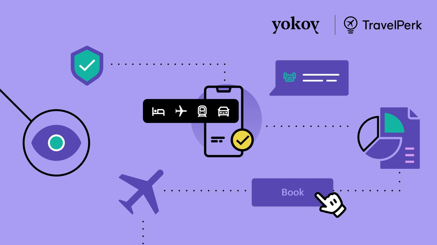 Zurück zu Geschäftsreisen mit TravelPerk und Yokoy