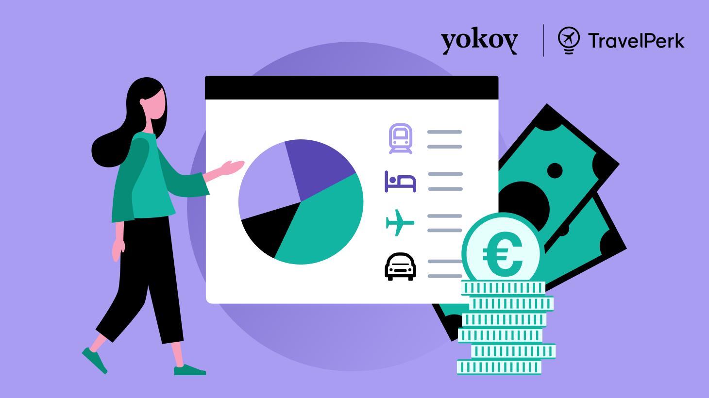 Wie Sie Ihr Travel- und Ausgabenmanagement nicht nur digitalisieren sondern auch automatisieren