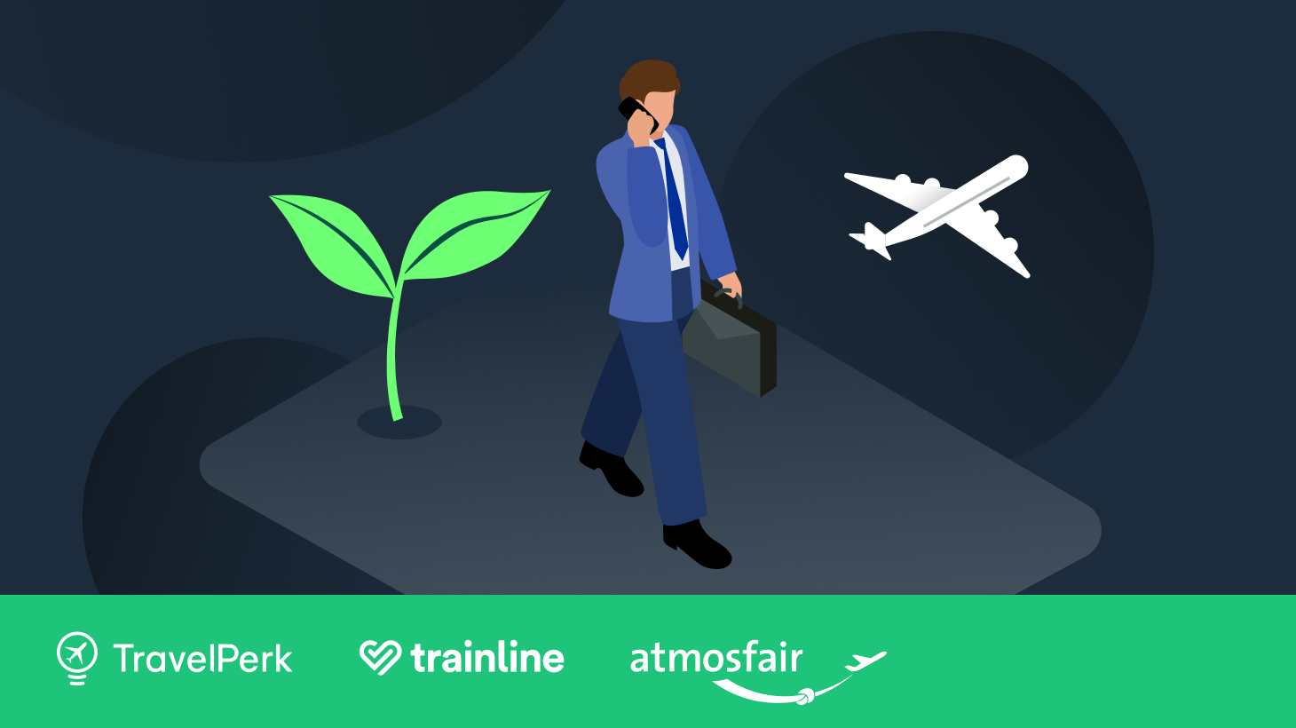 Green Travel   How Business Travel Becomes More Sustainable