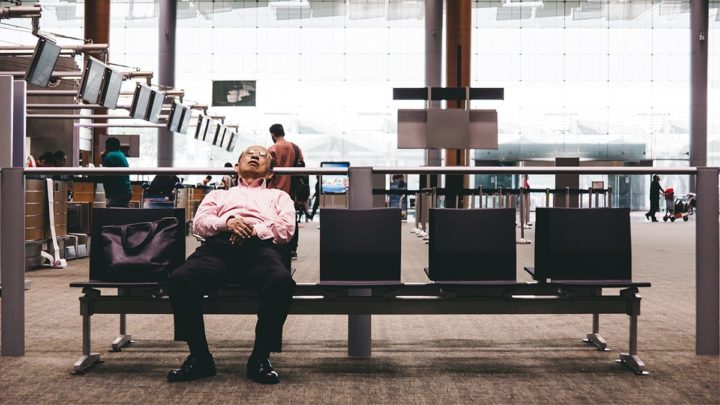 Do you know your flying rights? All about delay & cancellation rights