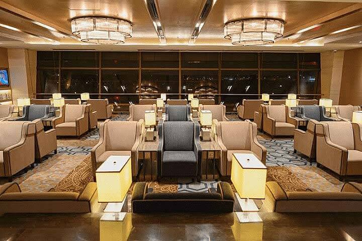 6 ways to score airport lounge access for your employees