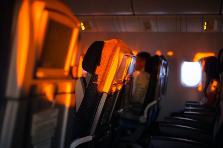 What do business travelers want from airlines?