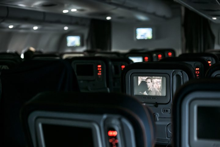 Image for 6 best movies & TV episodes to remind you of business travel