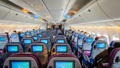 6 ways to stay safe from COVID-19 when flying