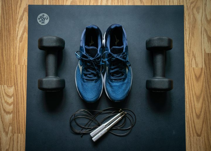 Top 10 fitness tips for business travelers
