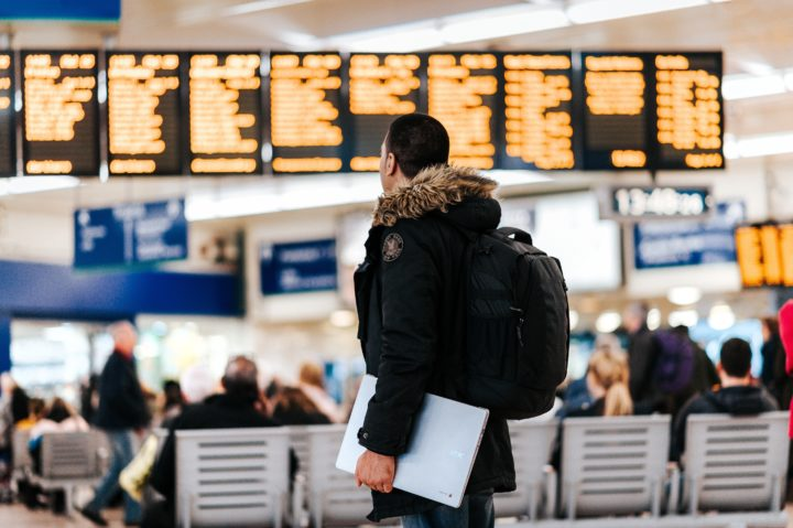 Business travel: the top 5 frictions and challenges
