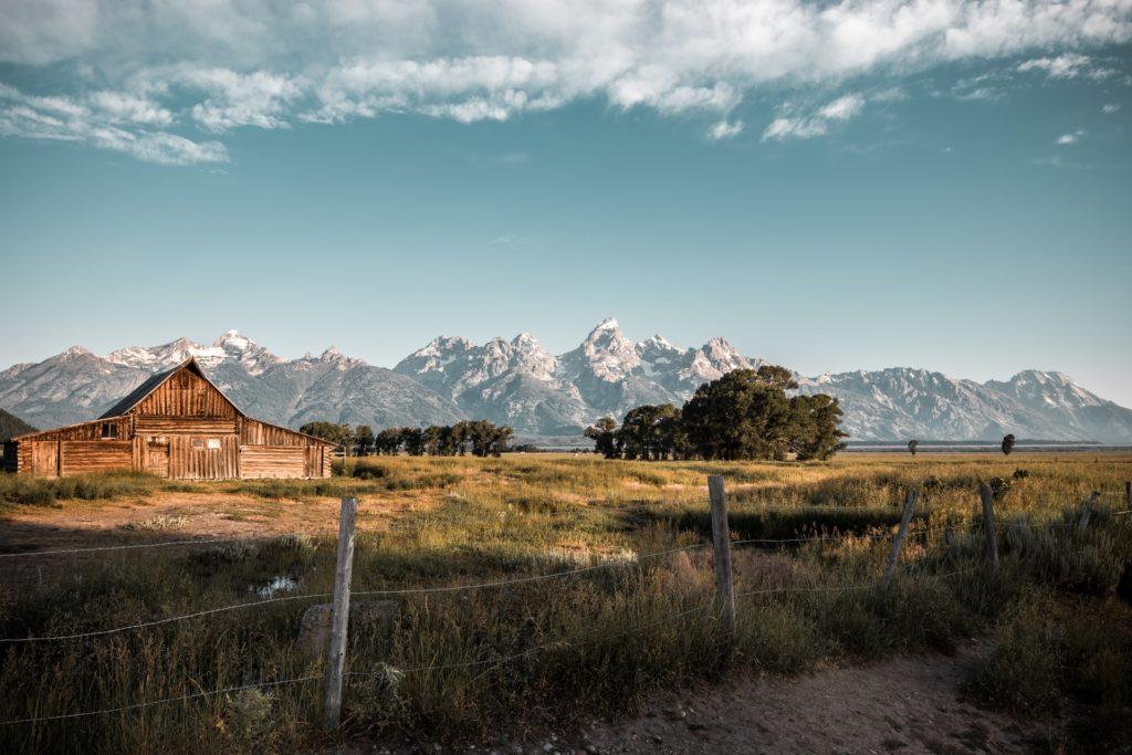 Jackon Hole, Wyoming