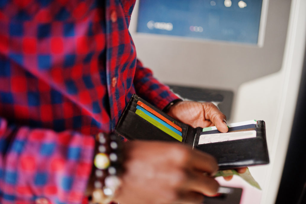 The Best Credit Cards for Business Travel in the UK