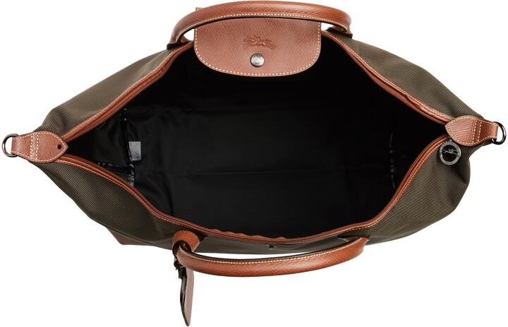 Longchamp boxford bag