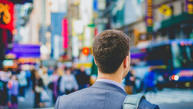 12 business career paths if you love to travel