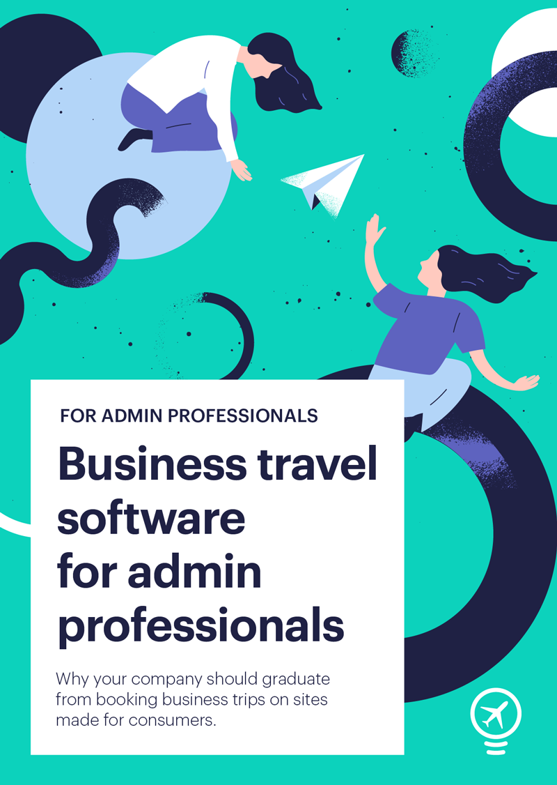 Image for post The admin's travel management software starter pack