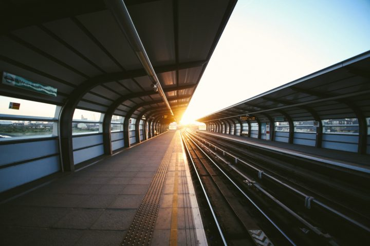 4 different ways to travel for business other than flying