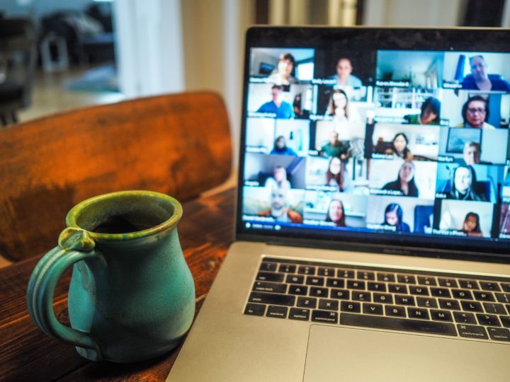 8 reasons why videoconferencing isn't great for your business or wellbeing