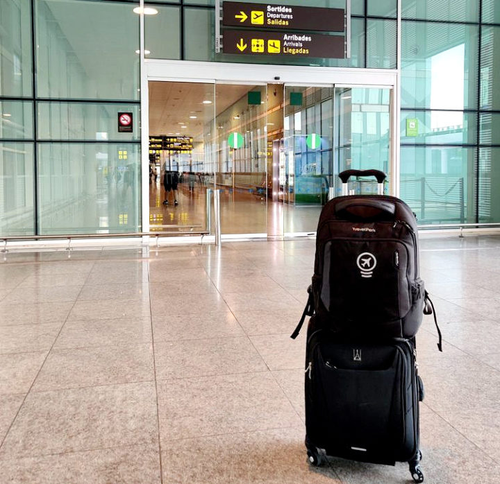 """""""It felt pretty normal"""" – My first business trip after COVID"""