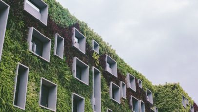 10 ways hotels can reduce their impact on the environment