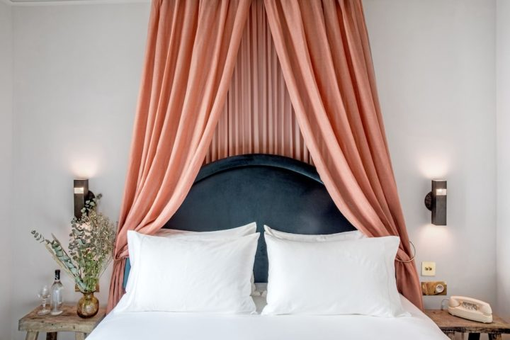 The 10 best hotels for business travel