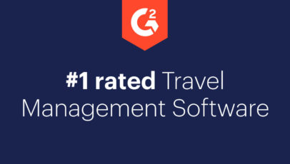 Image for post How our customers made us G2 Crowd's #1 travel management software