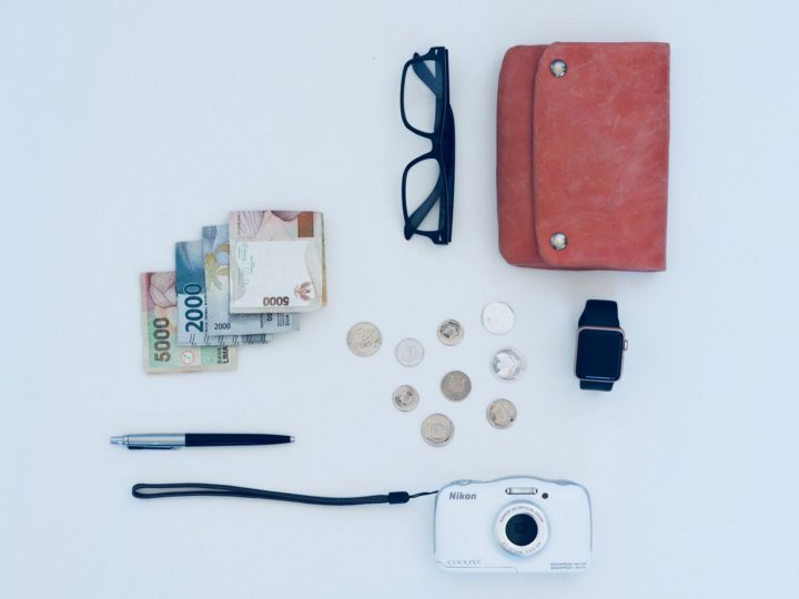 Before You Go: The Ultimate Business Travel Essentials Checklist
