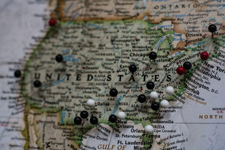 COVID-19 and the evolution of business travel in the US