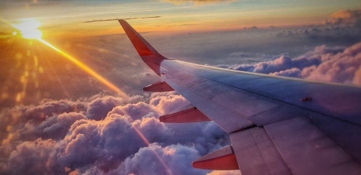 10 foolproof tips to beat your fear of flying