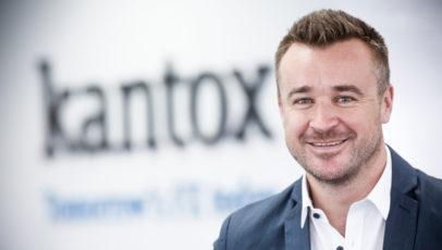 Image for post Lessons from a startup leader: Kantox