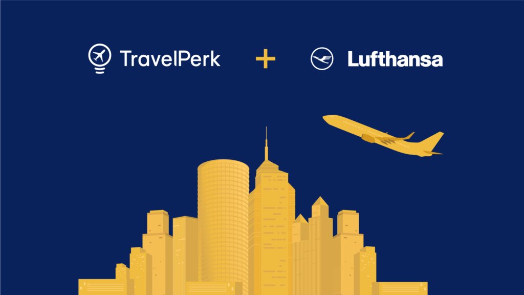TravelPerk & Lufthansa Group Airlines partner on NDC to bring modern businesses real savings and traveler satisfaction