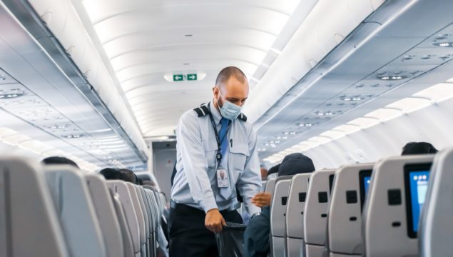reTravel and TravelSafe: safe travels and increased sales